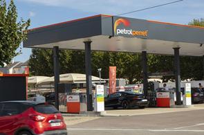 Station Carburants