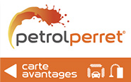 Carte Lavage Petrol Perret